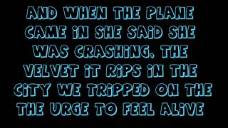 Third Eye Blind- Semi-Charmed Life Lyrics