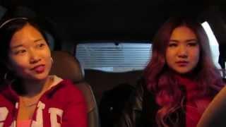 [Korean Girls Talk] Black Boyfriend, Parents' Reaction, Mixed baby's hair problem