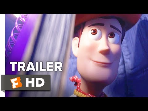 Toy Story 4 Trailer 1 2019 Movieclips Trailers