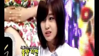 jiyeon cute (cut) - Strong Heart