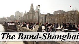 China/Shanghai (The Bund-Waterfront) Part 50