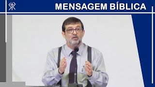 Gênesis 1.1-3 - A criação de Deus (parte 1) - Pr. Marcos Granconato