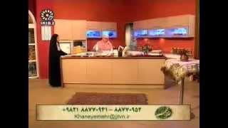 كيك اسفنجي-خانم ظروفی.flv