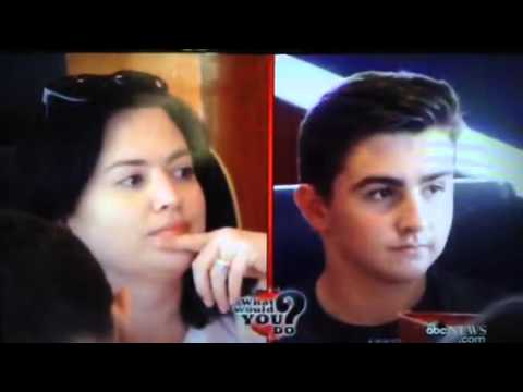 Best of what would you? Rejects mom's interracial relationship