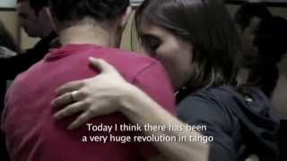 one tango moment