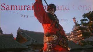 FFXIV Samurai Pros and Cons