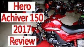 ✔✔Latest Hero Achiver 2017 Review✔Price In Bangladesh✔Hero Achiever i3s✔Achiver New Model 2017 Price