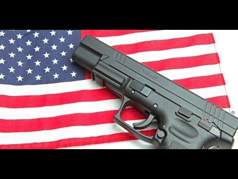 watch US Extends Lead in Gun Deaths