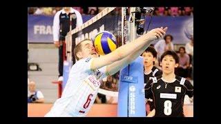 Volleyball Headshots Part 3