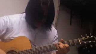 There There - Radiohead (Cover)