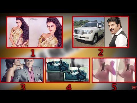 Xxx Mp4 Rekha Hot One Piece Photoshoot Bollywood Top 5 Hot News 3gp Sex