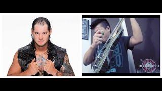 Baron Corbin WWE Theme Song