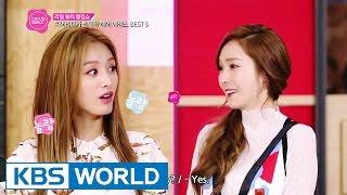 Beauty Bible 2016 S/S - Ep.8: Top 5 hair essences chosen by 50 Korean cheerleaders (2016.06.03)