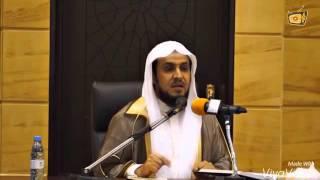 تكرار الفاتحة القوة الكامنة - د. إبراهيم الدويش