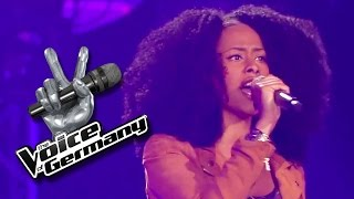 Where Is The Love? - The Black Eyed Peas   Mary Summer Cover   The Voice of Germany 2015   Audition