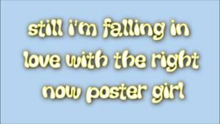 Backstreet Boys - Poster Girl lyrics