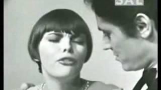 Mireille Mathieu et Sacha Distel