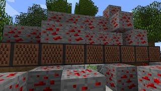 Imagine Dragons - Radioactive - Minecraft Note Block Song