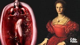 إليزابيث باثورى   ملكة الدم