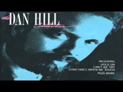 Dan Hill Collection [Full Album]