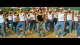 Jalwa - Wanted hindi movie song