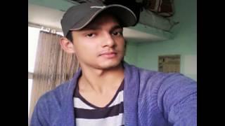 recreated song  by anupam kumar