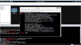 How-to Penetration Testing and Exploiting with Metasploit + Armitage + msfconsole