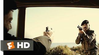 The Devil's Double (2011) - Assassination Attempt Scene (8/10) | Movieclips
