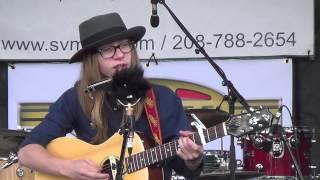 "Sammy Brue performs, ""I Don"