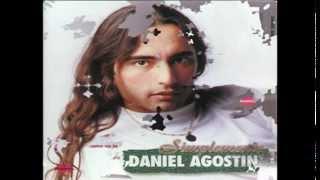 Daniel Agostini - QUIERO ESTAR CONTIGO *Album Simplemente*