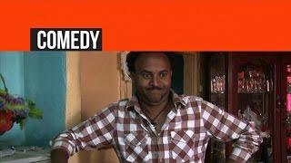 LYE.tv - Merhawi Meles - Getski Wey Hadarki / ገጽኪ ወይ ሓዳርኪ - New Eritrean Comedy 2014