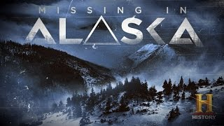 Missing in Alaska - Season 1 Episode 6 ''Death by Demon Wolf''