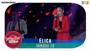 Mentor Millenia 2017 (L) | Minggu 10 | Elicia