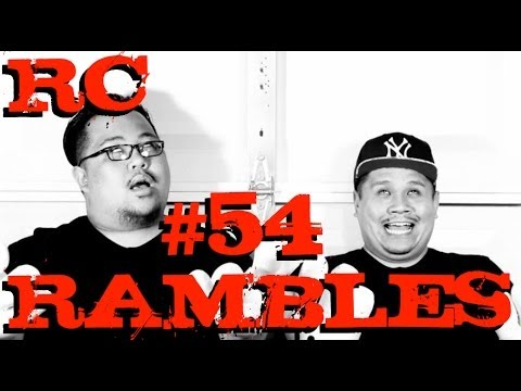 RC rambles Taeyang RISE Tracks, WINNER In NYC, Bom Trouble, B2ST, BAP, U-KISS, After School Boycott