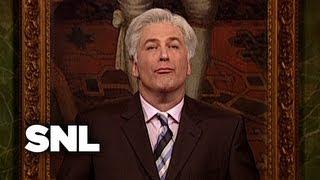 Prince Charles: Alec Baldwin - Saturday Night Live