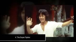 10 Most Spectacular Stunt Injuries of Jackie Chan   Amazing Top 10