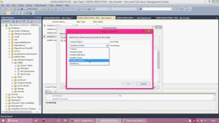 Database Management Systems-Student Information System Example Part 1