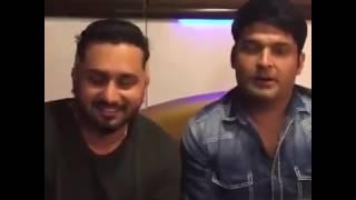 RAAT JASHAN DI || LIVE || YO YO HONEY SINGH || 2017