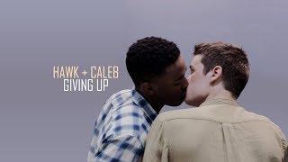 Hawk/Caleb   Don