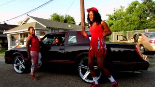 Sexi Skii - My Hood - (Official Music Video)