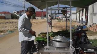 Cambodian Street Food, Asian Street Food,  Street Food in Asia #80