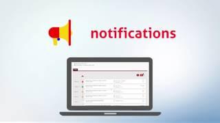 MGA Online Portal 2 - Account Management