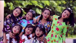 Khubak Khuro    Premila China Doll    Official Music Video Release 2017