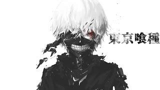 Epic Tokyo Ghoul Rap!! -  Masks - VI Seconds