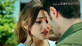 Dil De Diya Hai Remix  Hayat 💜 Murat  Love Song