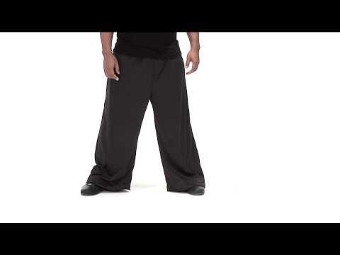 Lambada Paso básico hombre 5 11 Academia de Baile