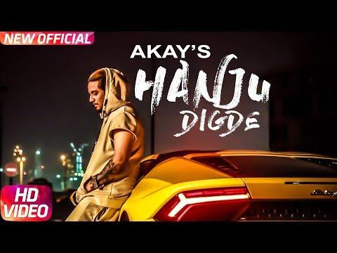 Xxx Mp4 Hanju Digde Full Video A Kay Ft Saanvi Dhiman Western Penduz Latest Punjabi Song 2018 3gp Sex