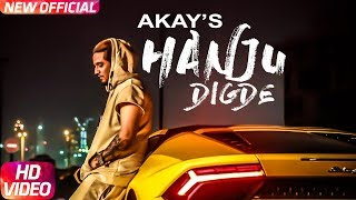 Hanju+Digde+%28Full+Video%29+%7C+A+Kay+ft+Saanvi+Dhiman+%7C+Western+Penduz+%7C+Latest+Punjabi+Song+2018
