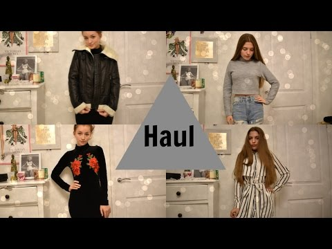 Missguided Haul | Grace and Grace