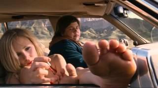 Juno Temple's Feet - Dirty Girl